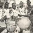 La petite scène sera au diapason avec les communes du monde en invitant en résidence les percussionnistes africains de l'association Sitala...