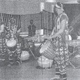 """La soirée au collège suscitée par l'association """"Sitala"""" pour la découverte et l'échange de cultures avec le Burkina Faso, s'est déroulé dans des conditions optimales..."""