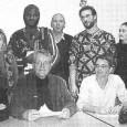 L'association Sitala Lillin'ba dont le siège en France est à Sarzeau, a accueilli ses partenaires locaux au collège Notre-Dame-la-Blanche...