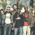 Lundi 30 et mardi 31 mars, le collège Montaigne a accueilli un groupe de jeunes musiciens Burkinabés...