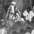 Les conteurs et musiciens de l'association Sitala ont transporté le public dans l'univers des légendes africaines...