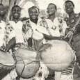 Ces musiciens sont pour trois mois en France afin de sensibiliser à leurs actions au Burkina Faso...