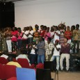 Les acteurs de Tilé Koun'Bora au Faso se sont retrouvé une dernière fois...