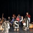 En 2012, SITALA et les habitants de La Vraie-Croix s'étaient quittés sur un spectacle riche et intense