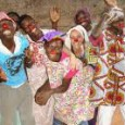 En ce début d'année, les rencontres continuent à Bindougousso