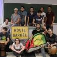 Direction l'université de Poitiers...