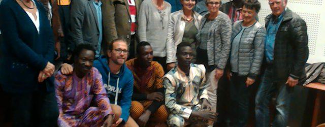 Depuis bientôt 15 ans, les associations SITALA de Theix et Bobo-Dioulasso impulsent par leurs activités une dynamique interculturelle et citoyenne d'échanges par les arts et le spectacle entre les territoires […]