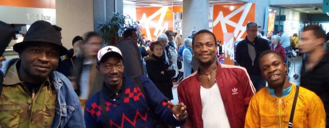 En France du 28 avril au 9 juillet, l'équipe de Sitala Kounou, composée de 3 musiciens français et de 4 Burkinabè, n'a pas chômé pour rendre ce séjour le plus […]
