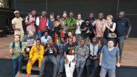 L'équipe Sitala Kounou était au grand complet du 10 au 28 janvier 2019 au Burkina Faso, entre Ouagadougou et Bobo-Dioulasso. Cette résidence de création artistique a permis de continuer à […]