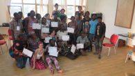 Du 21 janvier au 1er février 2019 au Burkina Faso, se sont déroulés deux semaines de formation au Théâtre de l'opprimé et aux techniques de Clown Acteur Social à Bobo […]
