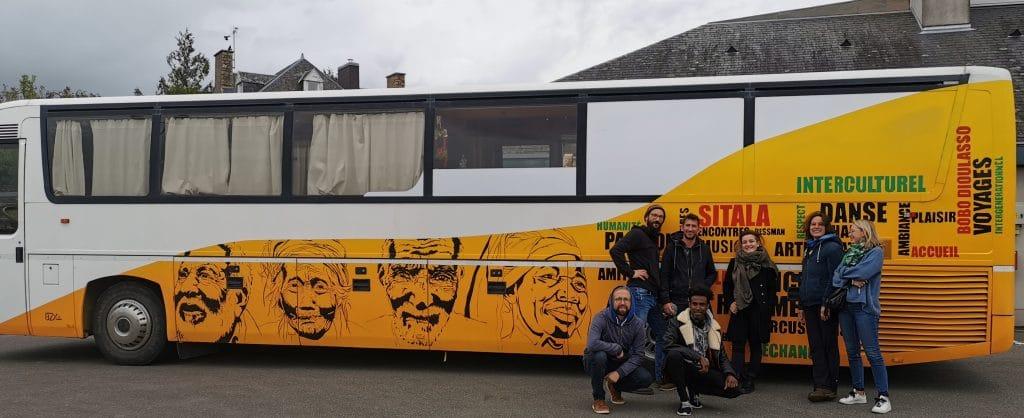 La Caravane Sitala !