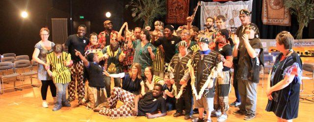 Notre premier séjour d'échanges artistiques et pédagogiques avec le Burkina Faso remonte à 2004. Depuis, chaque année, nous accueillons des animateurs et artistes Burkinabè sur cette période de printemps pour […]