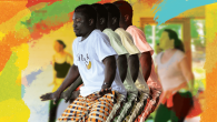 Dans le cadre de la résidence 2019, Sitala propose plusieurs stages et rencontres de percussions et de danses africaines. Ces différents stages seront animés par l'équipe de Sitala du Faso […]