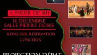 Deuxième et avant dernier acte des 15 ans de l'association SITALA ! Rendez-vous le samedi 14 décembre à partir de 18 H à la Salle Pierre Dosse de Theix-Noyalo. Au […]