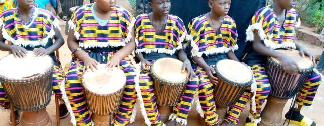 Un hiver ensoleillé au Burkina Faso